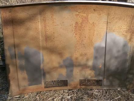 Капот (филенка) на ВАЗ 2104 за 8 000 тг. в Алматы – фото 2