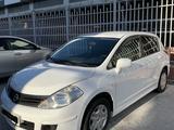 Nissan Tiida 2013 года за 4 100 000 тг. в Шымкент – фото 2
