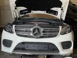 Капот Mercedes GLS за 500 000 тг. в Алматы