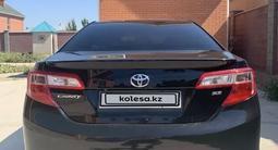 Toyota Camry 2014 года за 7 000 000 тг. в Кызылорда – фото 4