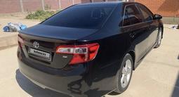 Toyota Camry 2014 года за 7 000 000 тг. в Кызылорда – фото 5