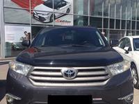 Toyota Highlander 2011 года за 9 900 000 тг. в Алматы