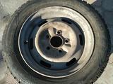 Диски с резиной за 60 000 тг. в Павлодар – фото 3