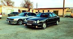 Mercedes-Benz E 280 1998 года за 3 200 000 тг. в Актау – фото 5