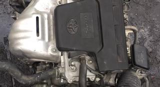 Двигатель и АКПП на Camry 50 2ar-FE 2.5 за 500 000 тг. в Алматы