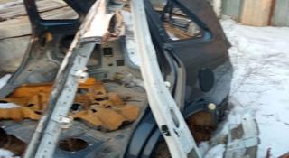 Задняя часть кузова на Kia Sorento Prime за 750 000 тг. в Алматы