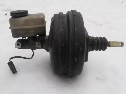 Усилитель тормозов вакуумный в сборе за 1 001 тг. в Алматы