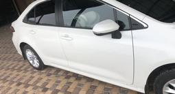 Toyota Corolla 2019 года за 9 459 999 тг. в Шымкент – фото 4