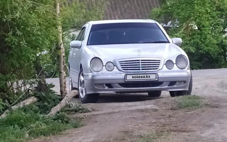 Mercedes-Benz E 280 2000 года за 3 400 000 тг. в Талдыкорган