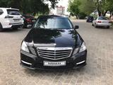 Mercedes-Benz E 350 2011 года за 7 900 000 тг. в Усть-Каменогорск