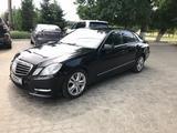 Mercedes-Benz E 350 2011 года за 7 900 000 тг. в Усть-Каменогорск – фото 3
