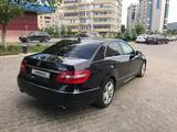 Mercedes-Benz E 350 2011 года за 7 900 000 тг. в Усть-Каменогорск – фото 5