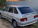 ВАЗ (Lada) 2114 (хэтчбек) 2009 года за 750 000 тг. в Уральск – фото 4
