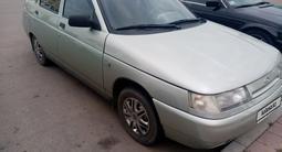 ВАЗ (Lada) 2110 (седан) 2006 года за 940 000 тг. в Костанай – фото 2