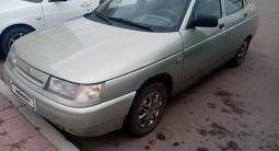 ВАЗ (Lada) 2110 (седан) 2006 года за 940 000 тг. в Костанай – фото 3