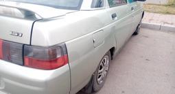 ВАЗ (Lada) 2110 (седан) 2006 года за 940 000 тг. в Костанай – фото 4