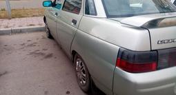 ВАЗ (Lada) 2110 (седан) 2006 года за 940 000 тг. в Костанай – фото 5