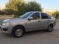 ВАЗ (Lada) Granta 2190 (седан) 2014 года за 2 500 000 тг. в Шымкент