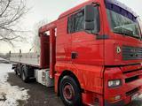 MAN  26360 2002 года за 27 000 000 тг. в Алматы