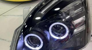 Тюнинг фары Toyota Land Cruiser Prado 120 за 140 000 тг. в Алматы
