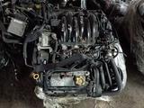 Двигатель 2.5V6 на Фриландер в навесе привозной из Англии за 400 000 тг. в Алматы – фото 2
