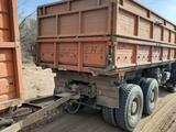 КамАЗ  6520 2003 года за 6 000 000 тг. в Талдыкорган – фото 2