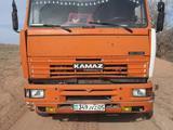 КамАЗ  6520 2003 года за 6 000 000 тг. в Талдыкорган – фото 5