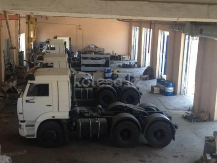 Капитальный ремонт двигателей КАМАЗ, МАЗ, УРАЛ в Шымкент
