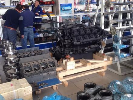 Капитальный ремонт двигателей КАМАЗ, МАЗ, УРАЛ в Шымкент – фото 6