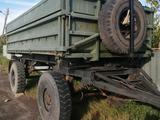 МАЗ  5551 2005 года за 6 500 000 тг. в Караганда – фото 5