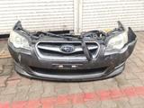 Ноускат (морда) для Subaru legacy за 265 000 тг. в Алматы