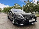 Mercedes-Benz S 63 AMG 2014 года за 27 000 000 тг. в Алматы