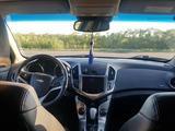 Chevrolet Cruze 2014 года за 4 500 000 тг. в Усть-Каменогорск – фото 2