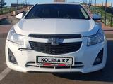 Chevrolet Cruze 2014 года за 4 500 000 тг. в Усть-Каменогорск – фото 3