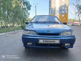 ВАЗ (Lada) 2115 (седан) 2008 года за 650 000 тг. в Костанай