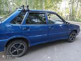 ВАЗ (Lada) 2115 (седан) 2008 года за 650 000 тг. в Костанай – фото 3
