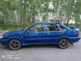 ВАЗ (Lada) 2115 (седан) 2008 года за 650 000 тг. в Костанай – фото 5