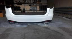 Задний бампер на GLS W167 за 800 000 тг. в Павлодар