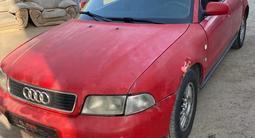 Audi A4 1996 года за 1 500 000 тг. в Алматы – фото 4