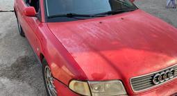 Audi A4 1996 года за 1 500 000 тг. в Алматы – фото 5