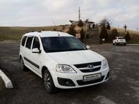 ВАЗ (Lada) Largus 2014 года за 3 600 000 тг. в Шымкент