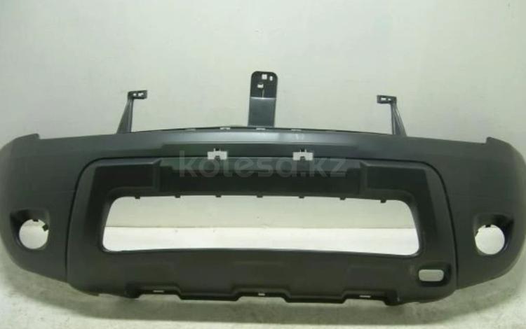 Передний бампер на renault duster за 195 000 тг. в Нур-Султан (Астана)
