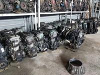 Двигатель мотор Toyota RAV4 (тойота рав4) Двс toyota за 58 000 тг. в Нур-Султан (Астана)