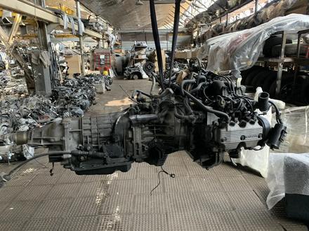 Двигатель и акпп на Subaru forester за 200 000 тг. в Алматы