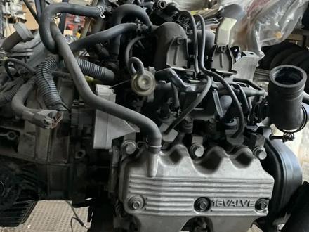 Двигатель и акпп на Subaru forester за 200 000 тг. в Алматы – фото 2