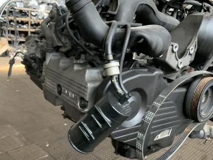 Двигатель и акпп на Subaru forester за 200 000 тг. в Алматы – фото 3
