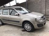 ВАЗ (Lada) Largus 2014 года за 3 550 000 тг. в Шымкент