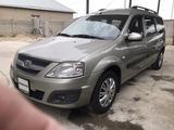 ВАЗ (Lada) Largus 2014 года за 3 550 000 тг. в Шымкент – фото 4