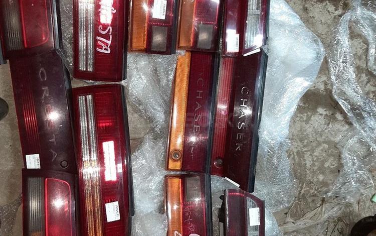 Стопы комплект чайзер 90 за 42 000 тг. в Павлодар