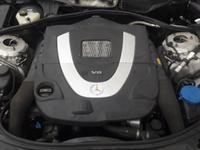 Двигатель m273 e55 за 1 150 000 тг. в Алматы